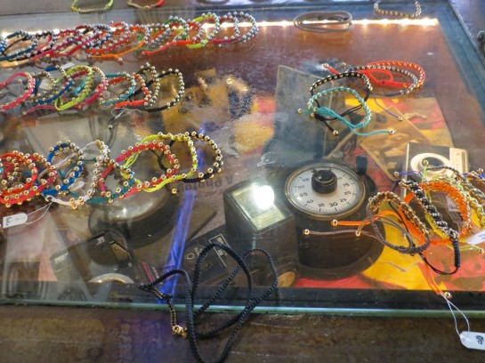 Jewelry at Flash