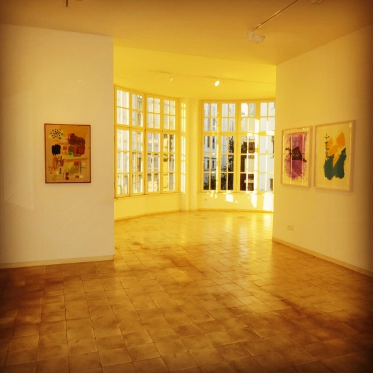 Shalosh Gallery