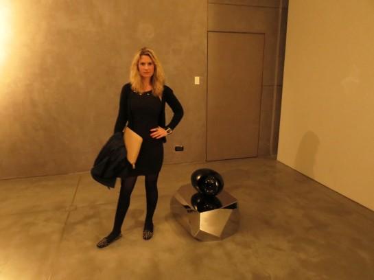 Rony at Litvak Gallery