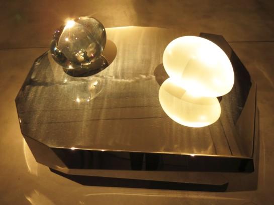 Vaclav Cigler's Spheres