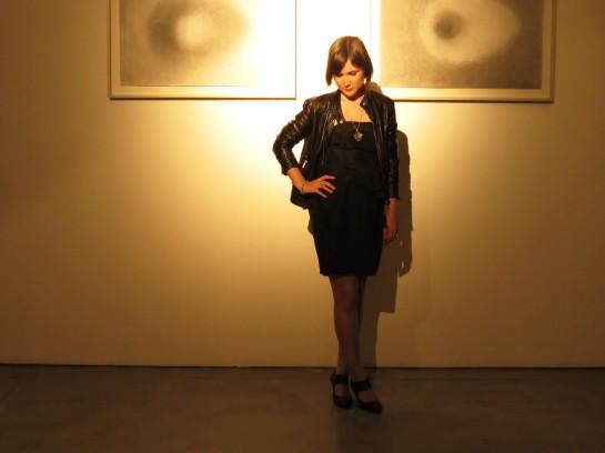 Vera at Litvak Gallery