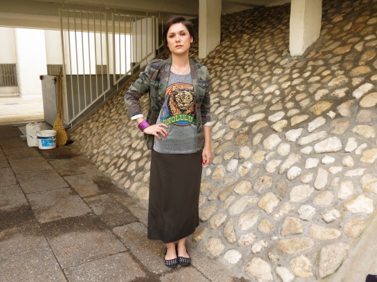 Vera's style