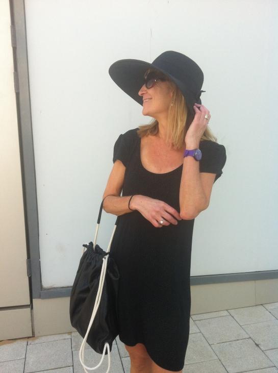 Smadar - TLV Fashionista