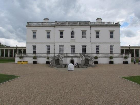 Queens house